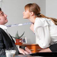 Как приручить злого начальника?
