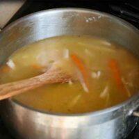 Будьте бдительны при варке супа! Вот что должна знать каждая хозяйка…