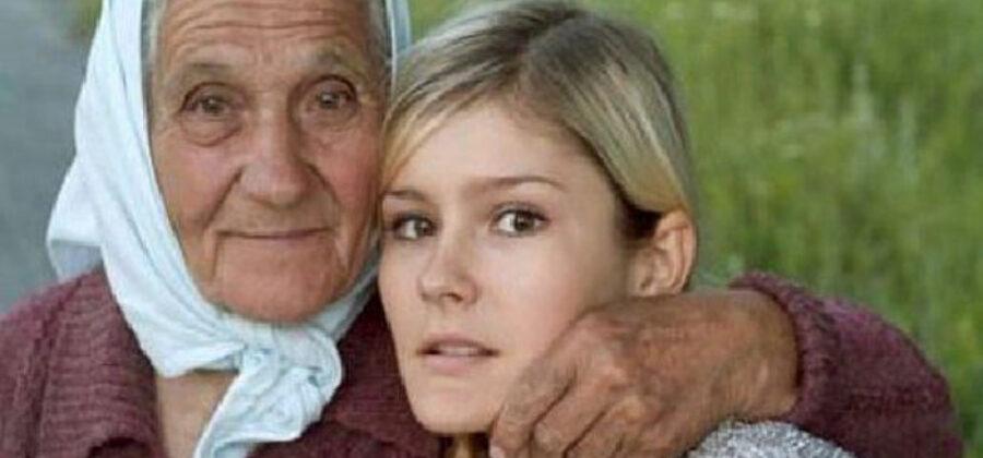 Бабушкины советы: то, что надо!