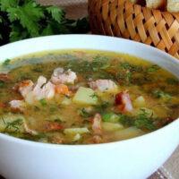 5 самых знаменитых зимних супов! Невероятно вкусно…