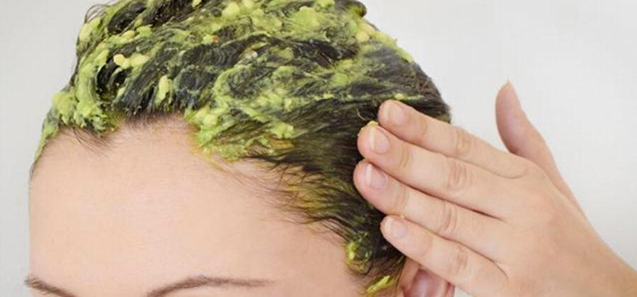 Маска, которая в разы сделает волосы гуще и сильнее
