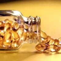 Смешайте глицерин и витамин Е и вы не поверите глазам!!! Кожа станет…