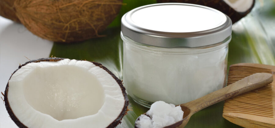 Вот как использовать кокосовое масло и пищевую соду, чтобы выглядеть на 10 лет моложе
