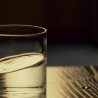 Техника «Стакан воды» для исполнения желаний