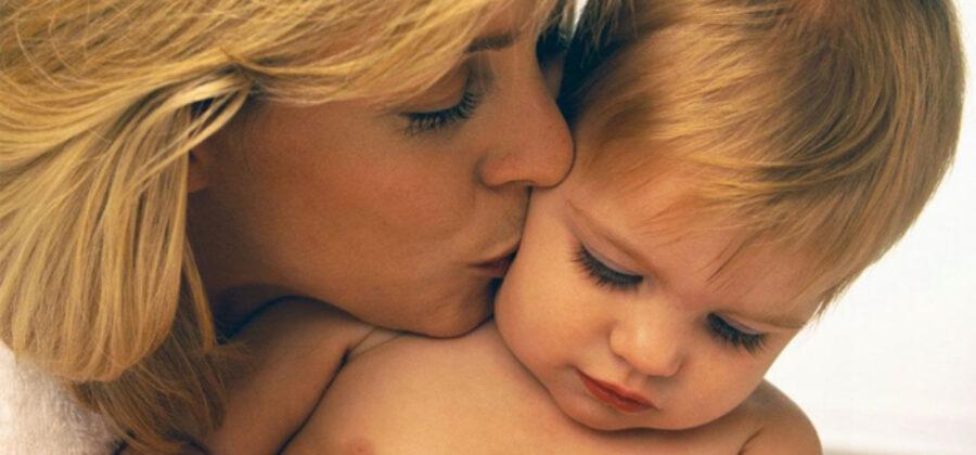 Быть мамой — это….