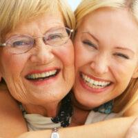 «Ходи к своей маме в гости…»: очень трогательный стих