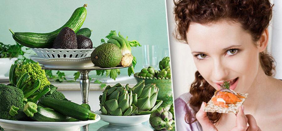 Как отрастить волосы после неудачной стрижки: начни есть эти продукты!