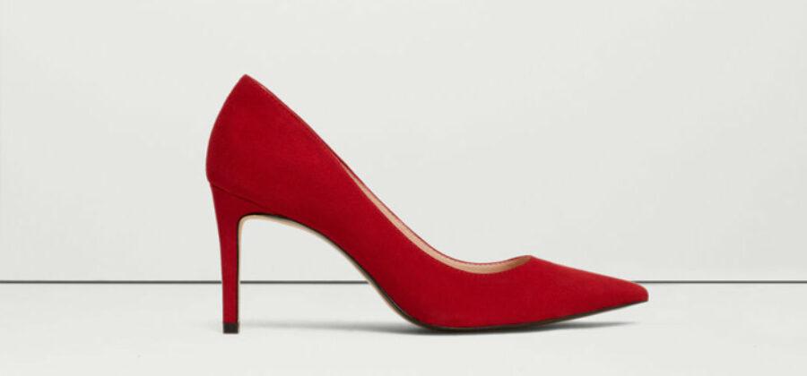 3 главных правила при выборе обуви к вечернему наряду