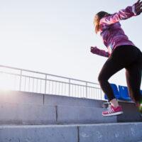 4 вещи, которые ты должна знать о фитнесе во время критических дней