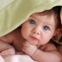 Почему никогда не стоит размещать фото своих детей в интернете?