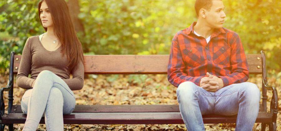 10 фраз, которые могут убить даже самые крепкие отношения