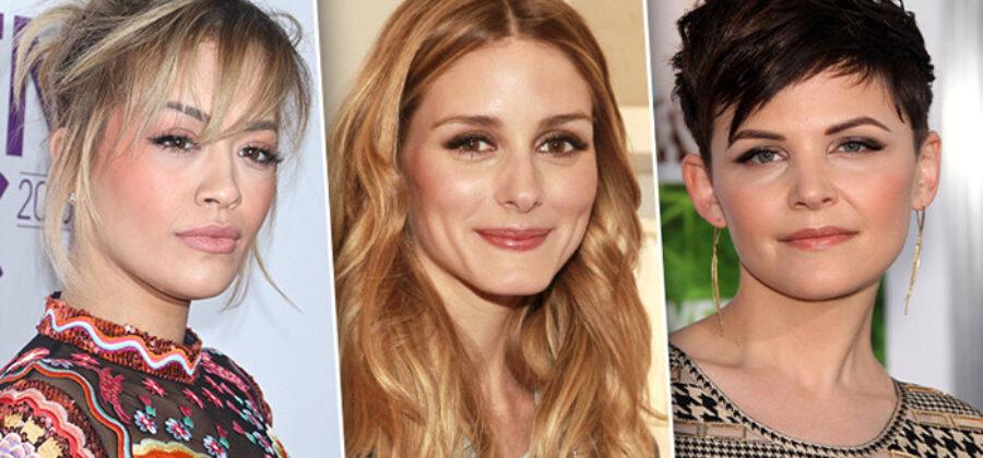 15 причесок, которые делают лицо более худым: круто!