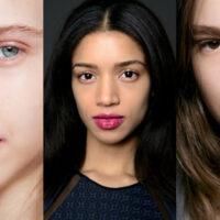 Бьюти-тренд: макияж с эффектом зацелованных губ