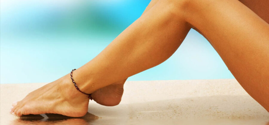 Не тратьте деньги на педикюр: простой способ, как сделать свои ноги ухоженными