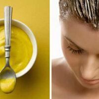 Смешайте горчицу с сахаром — и ваши волосы не узнать!