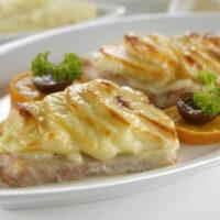 Рыбка под сыром: рецепт для тонкой талии