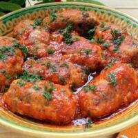 Если у вас осталась гречка, сделайте это прекрасное блюдо