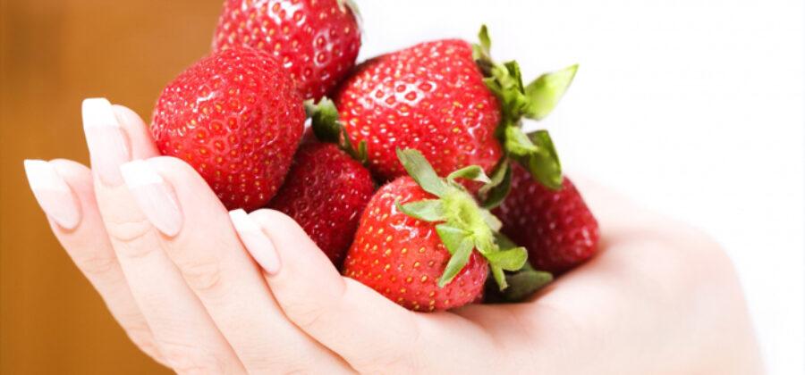 Витамины для укрепления и роста ногтей — 7 самых лучших препаратов