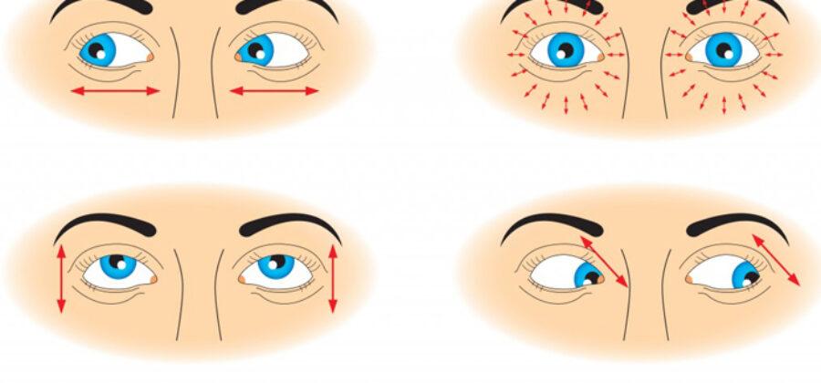 Метод быстрого восстановления зрения по норбекову. Благодаря этому тысячи людей забыли об очках!