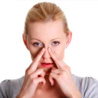 Супер-средство от заложенного носа. Будете свободно дышать уже на утро!