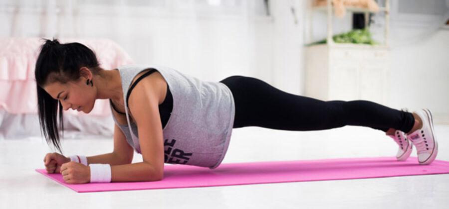 Уникальное упражнение берпи: 10 минут в день, чтобы сжечь максимум калорий