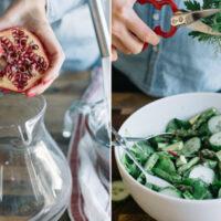 Что съесть, чтобы кожа засияла: советы диетолога