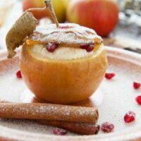 3 рецепта здоровых сладостей, которые можно приготовить за 15 минут