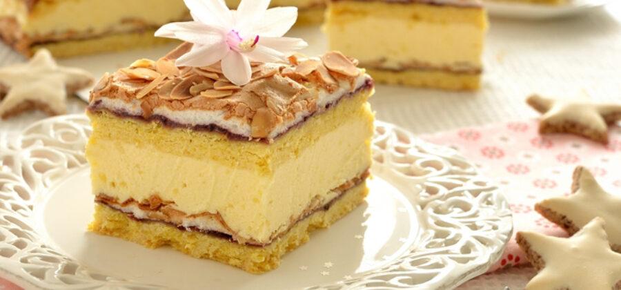 Торт «Пани Валевская» — бесподобный вкус!