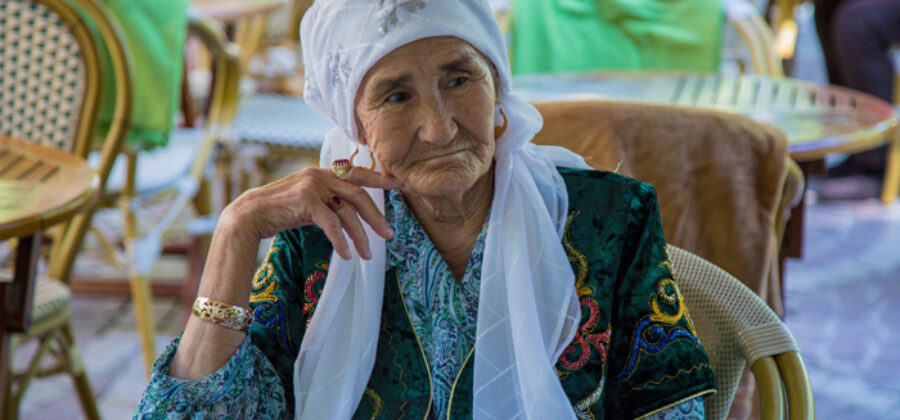 Советы мудрой бабушки по укреплению семьи