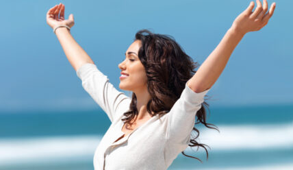 Полюби себя — главная мантра женщины!