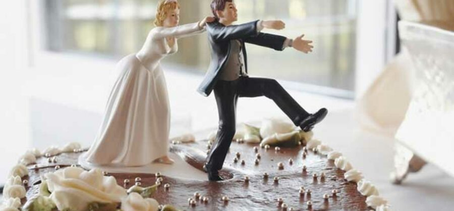 Жизнь в браке состоит из 7 этапов. Если бы люди знали о них — 80% разводов не было бы