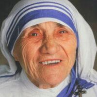 Вдохновляющие заповеди Матери Терезы
