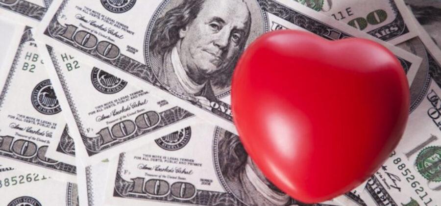 Хочешь быть богатой — будь ей! 5 законов привлечения денег, о которых должна знать каждая женщина