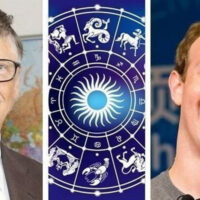 11 миллиардеров именно этого Знака Зодиака. Знаете какого?