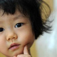 Вот почему японские дети никогда не капризничают