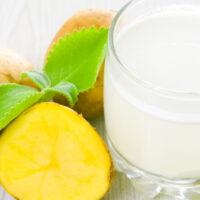10 лечебных свойств картофельного сока, о которых вы не знали