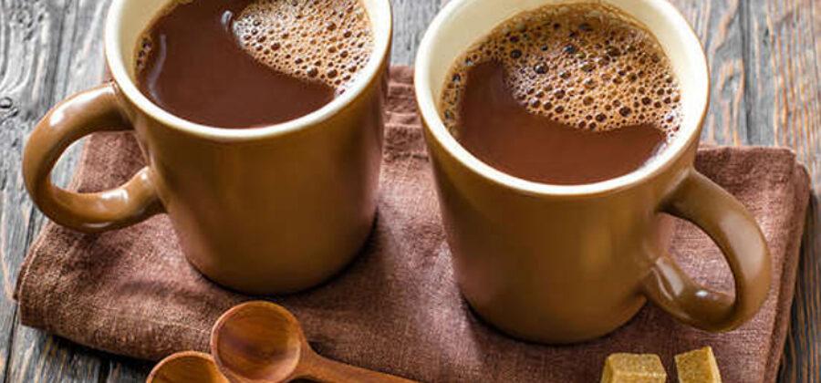 Невероятные факты о какао! И почему оно особенно полезно после 40 лет…