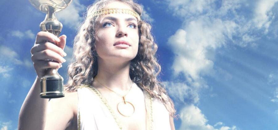 Божественный гороскоп. Какая вы богиня из греческого пантеона?