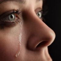 Научно доказано, что люди, которые часто плачут, очень сильны!