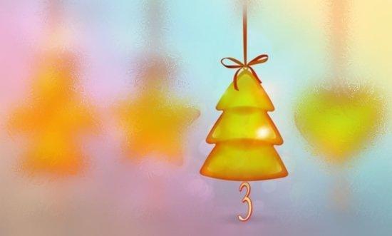 Тест: Узнайте свои приоритеты, выберите солнечную фигурку для своей елки!