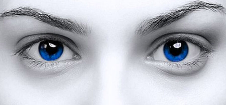 Тест-картинка на уникальность личности. Тест, разработанный голландскими психологами.