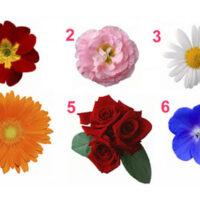 Тест: Выберите цветок и узнайте тайны вашей женственности!