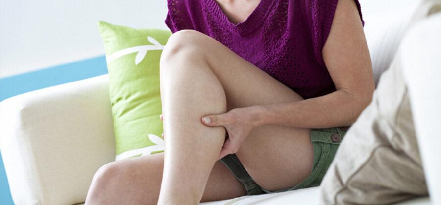 Вот что важно знать, если у вас бывают судороги в ногах!
