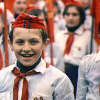 Почему дети СССР были другими? Смотрите видео!