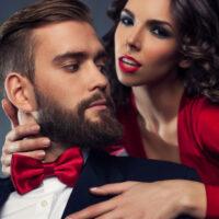 Как женщина влияет на успех мужчины?