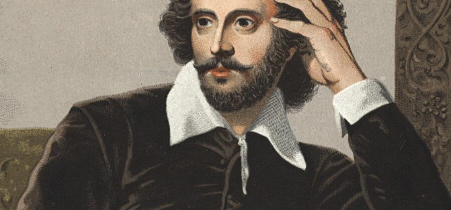 26 цитат Уильяма Шекспира, которые будут актуальны всегда!