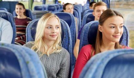 Почему многие предпочитают путешествовать на автобусе