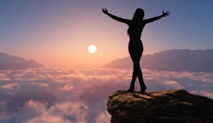 «Все или ничего!» — девиз успешной женщины