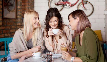 Женская дружба: бывает ли она настоящей?